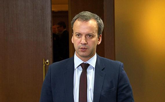 Аркадий Дворкович: деньги наинфраструктуру Екатеринбурга будут выделены даже без ЭКСПО